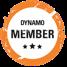 Dynamo Logo.