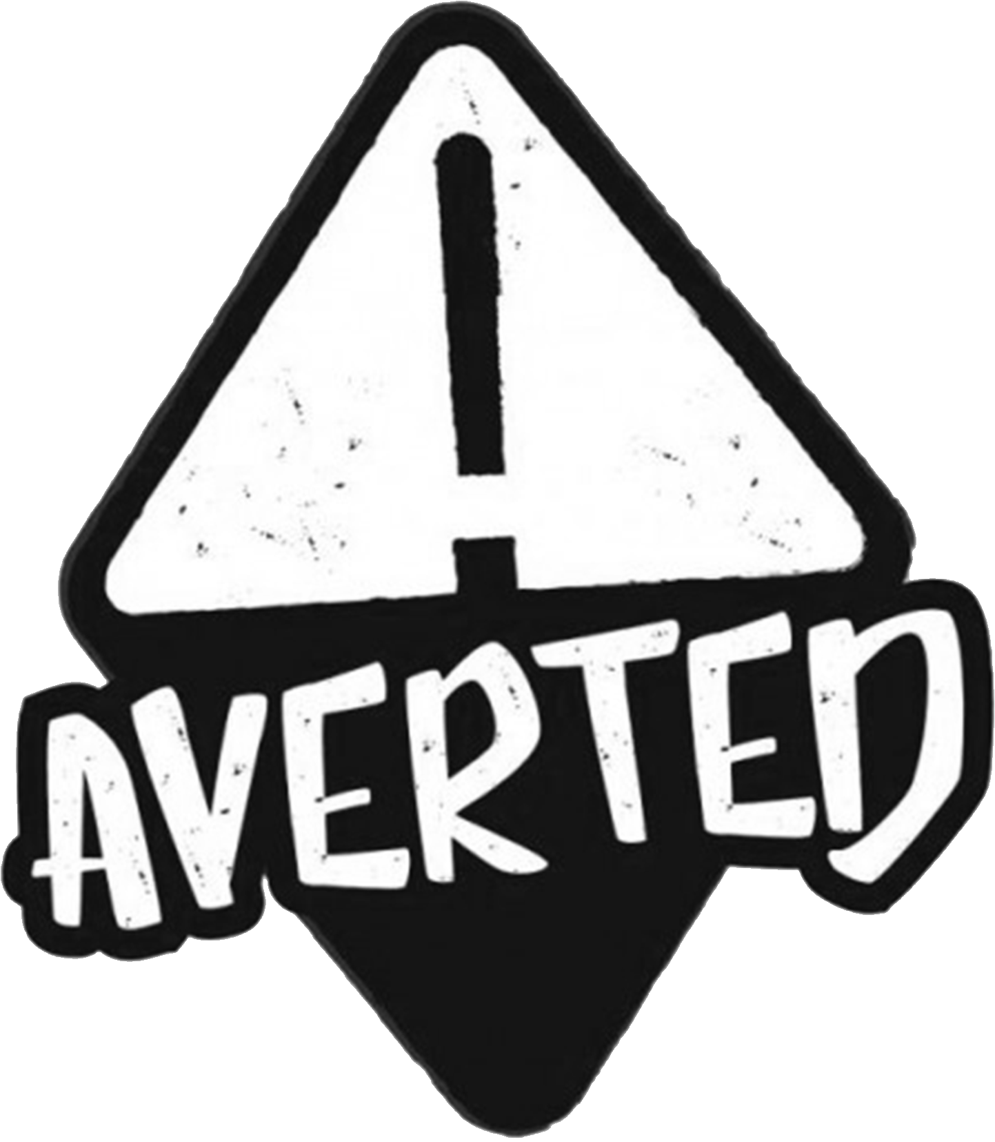 Averted! Disaster Simulation Game's logo