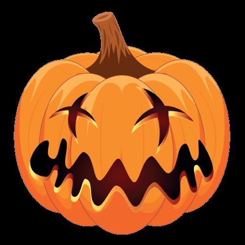 Halloween Pumpkin Trail App's logo