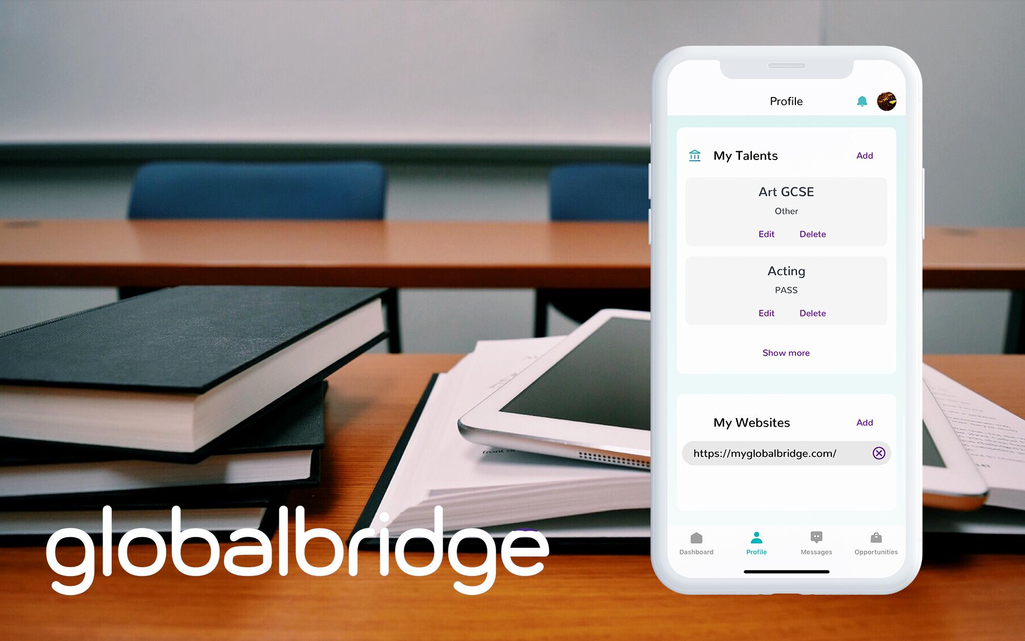globalbridge EdTech App's picture