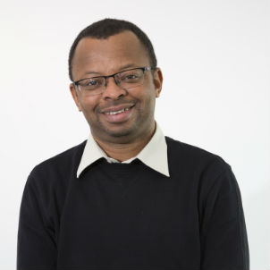Dr. Saleh Mohamed - Senior Digital Innovation Associate at Newcastle University & The National Innovation Centre for Data (NICD)